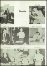 Page 10, 1955 Edition, Axtell High School - Wildcat Yearbook (Axtell, NE) online yearbook collection
