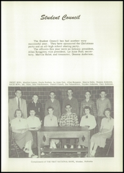 Page 11, 1955 Edition, Axtell High School - Wildcat Yearbook (Axtell, NE) online yearbook collection