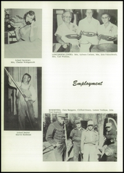 Page 12, 1955 Edition, Axtell High School - Wildcat Yearbook (Axtell, NE) online yearbook collection