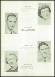 Page 14, 1955 Edition, Axtell High School - Wildcat Yearbook (Axtell, NE) online yearbook collection