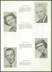 Page 17, 1955 Edition, Axtell High School - Wildcat Yearbook (Axtell, NE) online yearbook collection