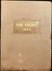 Page 1, 1944 Edition, Wausa High School - Viking Yearbook (Wausa, NE) online yearbook collection