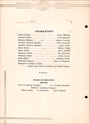 Page 12, 1944 Edition, Wausa High School - Viking Yearbook (Wausa, NE) online yearbook collection