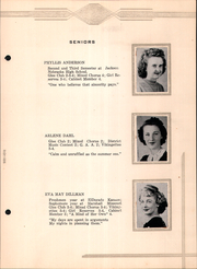 Page 17, 1944 Edition, Wausa High School - Viking Yearbook (Wausa, NE) online yearbook collection