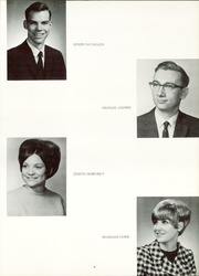 Page 13, 1967 Edition, Lourdes Central Catholic High School - Lourdette Yearbook (Nebraska City, NE) online yearbook collection