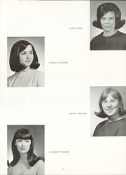 Page 15, 1967 Edition, Lourdes Central Catholic High School - Lourdette Yearbook (Nebraska City, NE) online yearbook collection