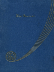 1950 Edition, Beaver City High School - Bearcat Yearbook (Beaver City, NE)