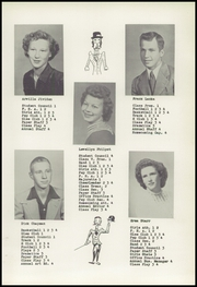 Page 17, 1954 Edition, Stapleton High School - Bronco Yearbook (Stapleton, NE) online yearbook collection