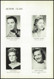 Page 17, 1958 Edition, Stapleton High School - Bronco Yearbook (Stapleton, NE) online yearbook collection