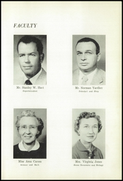 Page 7, 1958 Edition, Stapleton High School - Bronco Yearbook (Stapleton, NE) online yearbook collection