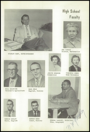 Page 11, 1959 Edition, Stapleton High School - Bronco Yearbook (Stapleton, NE) online yearbook collection