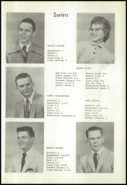 Page 15, 1959 Edition, Stapleton High School - Bronco Yearbook (Stapleton, NE) online yearbook collection