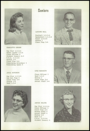 Page 17, 1959 Edition, Stapleton High School - Bronco Yearbook (Stapleton, NE) online yearbook collection