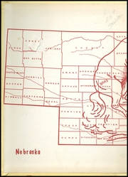Page 2, 1959 Edition, Stapleton High School - Bronco Yearbook (Stapleton, NE) online yearbook collection