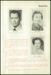 Page 5, 1959 Edition, Stapleton High School - Bronco Yearbook (Stapleton, NE) online yearbook collection