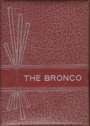 1960 Edition, Stapleton High School - Bronco Yearbook (Stapleton, NE)