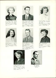 Page 11, 1951 Edition, Paxton High School - Tiger Yearbook (Paxton, NE) online yearbook collection