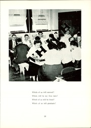 Page 17, 1951 Edition, Paxton High School - Tiger Yearbook (Paxton, NE) online yearbook collection