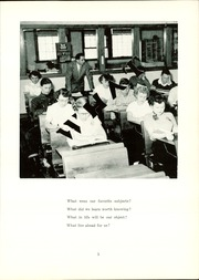 Page 9, 1951 Edition, Paxton High School - Tiger Yearbook (Paxton, NE) online yearbook collection