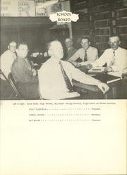 Page 11, 1952 Edition, Paxton High School - Tiger Yearbook (Paxton, NE) online yearbook collection