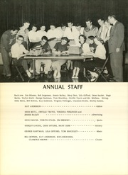 Page 12, 1952 Edition, Paxton High School - Tiger Yearbook (Paxton, NE) online yearbook collection