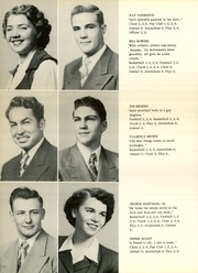 Page 14, 1952 Edition, Paxton High School - Tiger Yearbook (Paxton, NE) online yearbook collection