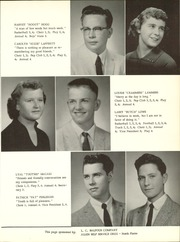 Page 13, 1958 Edition, Paxton High School - Tiger Yearbook (Paxton, NE) online yearbook collection