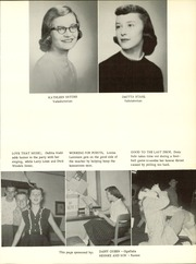 Page 15, 1958 Edition, Paxton High School - Tiger Yearbook (Paxton, NE) online yearbook collection