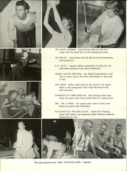 Page 16, 1958 Edition, Paxton High School - Tiger Yearbook (Paxton, NE) online yearbook collection