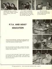 Page 7, 1958 Edition, Paxton High School - Tiger Yearbook (Paxton, NE) online yearbook collection