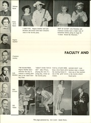 Page 8, 1958 Edition, Paxton High School - Tiger Yearbook (Paxton, NE) online yearbook collection