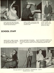 Page 9, 1958 Edition, Paxton High School - Tiger Yearbook (Paxton, NE) online yearbook collection