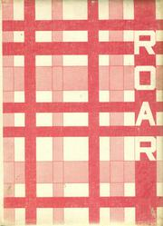Page 1, 1958 Edition, Lyons High School - Roar Yearbook (Lyons, NE) online yearbook collection