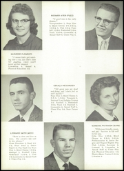 Page 14, 1958 Edition, Lyons High School - Roar Yearbook (Lyons, NE) online yearbook collection
