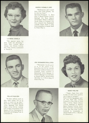 Page 15, 1958 Edition, Lyons High School - Roar Yearbook (Lyons, NE) online yearbook collection