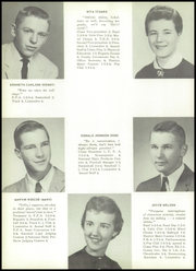 Page 16, 1958 Edition, Lyons High School - Roar Yearbook (Lyons, NE) online yearbook collection
