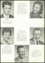 Page 17, 1958 Edition, Lyons High School - Roar Yearbook (Lyons, NE) online yearbook collection