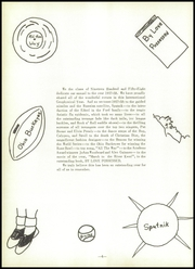 Page 8, 1958 Edition, Lyons High School - Roar Yearbook (Lyons, NE) online yearbook collection