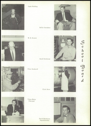 Page 9, 1958 Edition, Lyons High School - Roar Yearbook (Lyons, NE) online yearbook collection