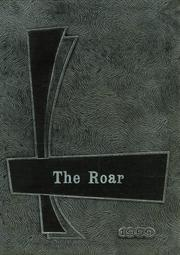 Page 1, 1959 Edition, Lyons High School - Roar Yearbook (Lyons, NE) online yearbook collection