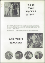 Page 11, 1959 Edition, Lyons High School - Roar Yearbook (Lyons, NE) online yearbook collection