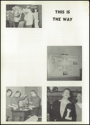 Page 12, 1959 Edition, Lyons High School - Roar Yearbook (Lyons, NE) online yearbook collection