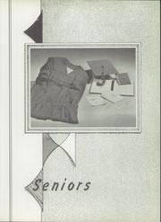 Page 11, 1959 Edition, Sioux County High School - Warrior Yearbook (Harrison, NE) online yearbook collection