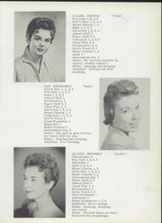 Page 13, 1959 Edition, Sioux County High School - Warrior Yearbook (Harrison, NE) online yearbook collection
