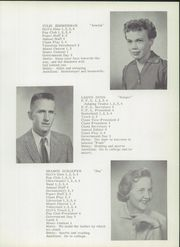 Page 15, 1959 Edition, Sioux County High School - Warrior Yearbook (Harrison, NE) online yearbook collection