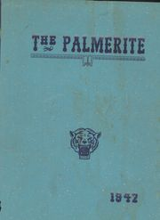 Page 1, 1942 Edition, Palmer High School - Palmerite Yearbook (Palmer, NE) online yearbook collection