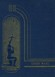 Page 1, 1948 Edition, Loomis High School - Green Wave Yearbook (Loomis, NE) online yearbook collection