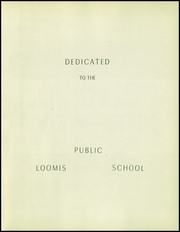 Page 7, 1948 Edition, Loomis High School - Green Wave Yearbook (Loomis, NE) online yearbook collection