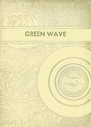 Page 1, 1953 Edition, Loomis High School - Green Wave Yearbook (Loomis, NE) online yearbook collection