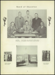 Page 12, 1953 Edition, Loomis High School - Green Wave Yearbook (Loomis, NE) online yearbook collection